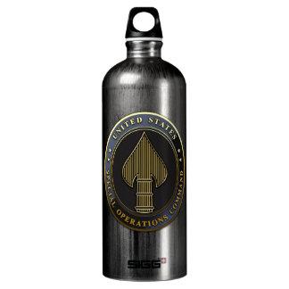 USSOCOM Emblem Water Bottle