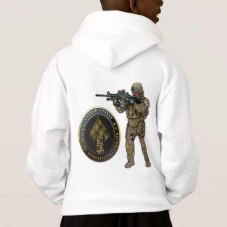USSOCOM Foot Soldier Hoodie