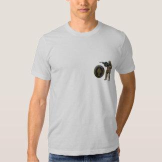 USSOCOM Foot Soldier T Shirt