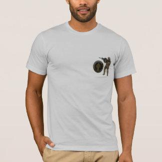 USSOCOM Foot Soldier T-Shirt