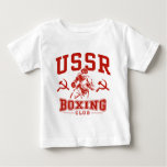 USSR Boxing Baby T-Shirt