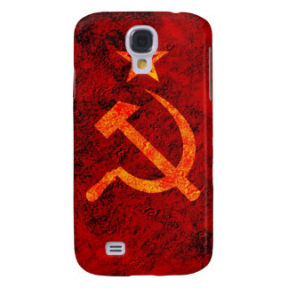 USSR SAMSUNG GALAXY S4 COVER