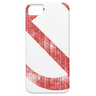 USSR iPhone 5 COVER