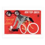 USSR CCCP Cold War Soviet Union Propaganda Posters Postcards