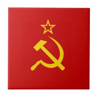 USSR CERAMIC TILE