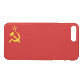 USSR flag iPhone 8 Plus/7 Plus Case