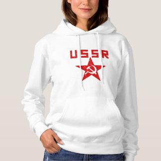 USSR HOODIE