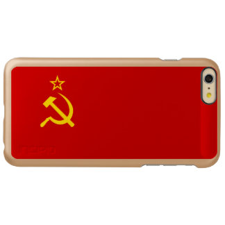 USSR INCIPIO FEATHER SHINE iPhone 6 PLUS CASE