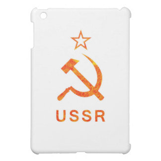 USSR COVER FOR THE iPad MINI