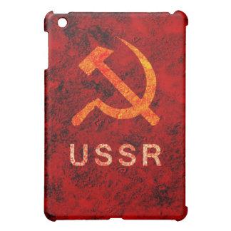 USSR iPad MINI COVER