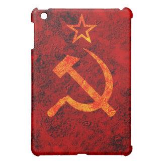 USSR CASE FOR THE iPad MINI