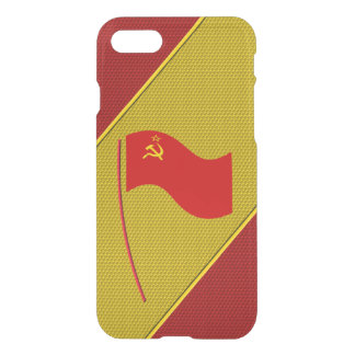 USSR iPhone 7 CASE
