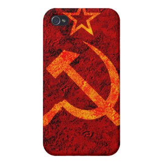 USSR iPhone 4/4S COVER