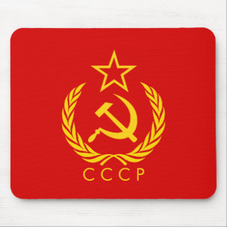 USSR MOUSE PAD