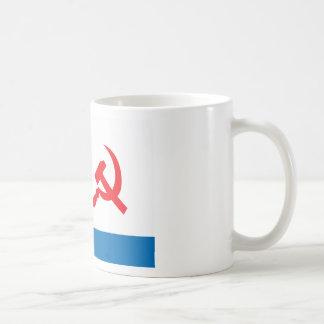 USSR Navy Jack Mugs