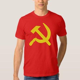 USSR Pride Tshirt
