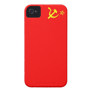 ussr russia country communist  soviet flag case