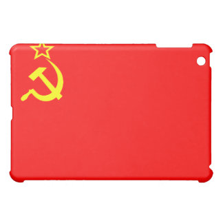 Ussr Russia historic old flag  Case For The iPad Mini