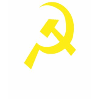USSR Symbol shirt