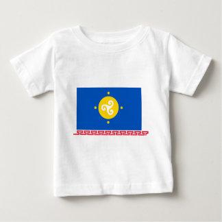 Ust Orda Buryat Autonomous Okrug, Russia T Shirt