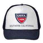 USTA California meridional Gorro