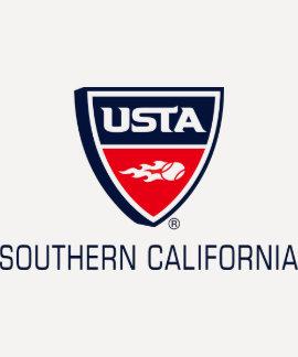 USTA California meridional Camisetas