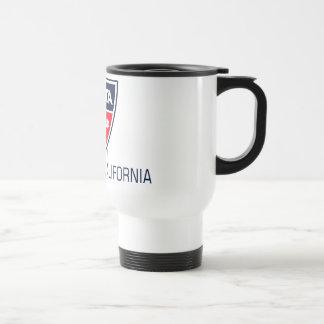 USTA Southern California Coffee Mugs