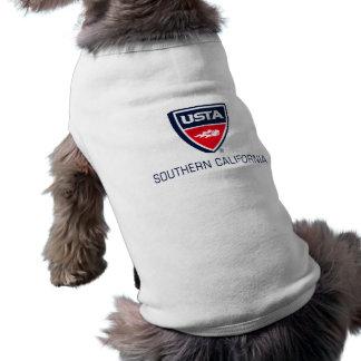 USTA Southern California Pet Shirt