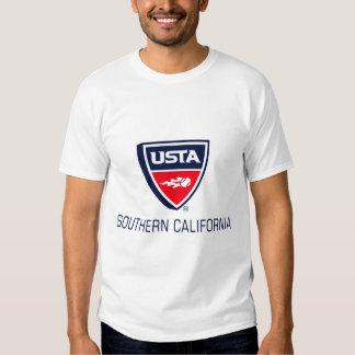 USTA Southern California T-shirts