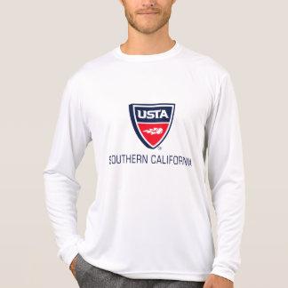 USTA Southern California Tee Shirt