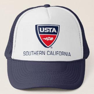 USTA Southern California Trucker Hat
