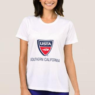 USTA Southern California Tshirts