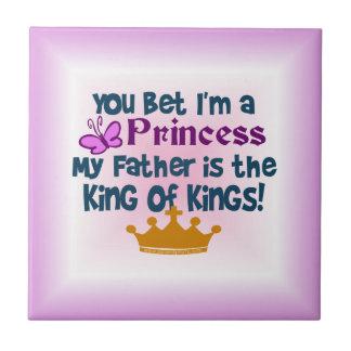 Usted apostó que soy princesa azulejos ceramicos