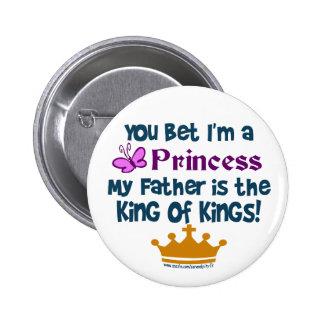 Usted apostó que soy princesa
