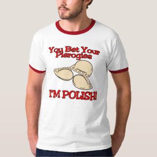 Usted apostó su polaco de Pierogies Im Polera