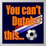Usted bisela a holandeses esto - los regalos del f