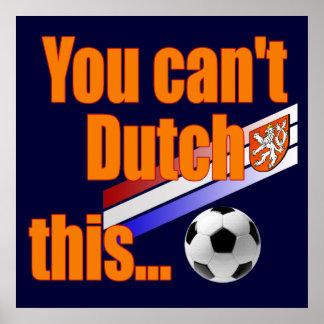 Usted bisela a holandeses esto - los regalos del f impresiones