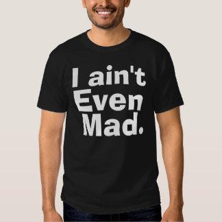 ¿Usted Bro enojado? Camisas