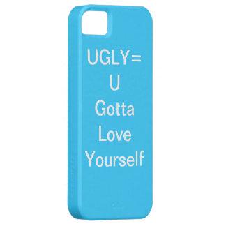 Usted consiguió amarse iPhone 5 carcasas