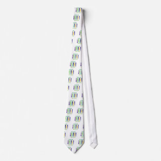 Usted cuelga arriba corbata personalizada