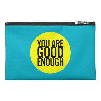 Usted es bastante bueno (elija su propio color)