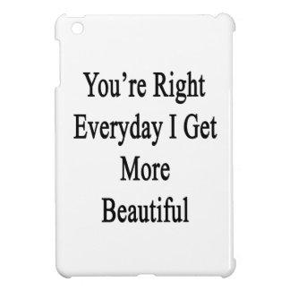 Usted es diario derecho yo consigue más hermoso