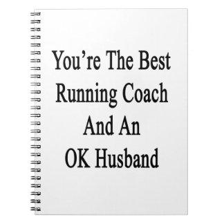 Usted es el mejor coche corriente y un marido libretas