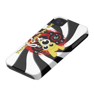 Usted es Freakin yo hacia fuera iPhone 4 Barely Carcasa Para iPhone 4 De Case-Mate