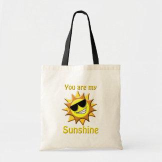 Usted es mi sol