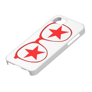 Usted es mi starship - caso del iphone funda para iPhone 5 barely there
