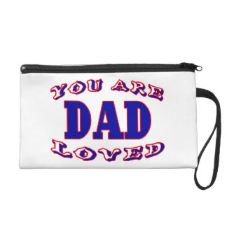 Usted es papá amado
