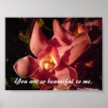 Usted es tan hermoso a mí impresiones