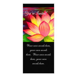 Usted es tarjetas invitadas de la invitación más - tarjetas publicitarias personalizadas