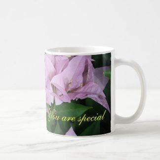Usted es taza de café especial